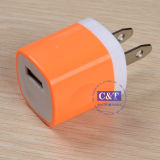 iPhone 6 Plus를 위한 USB Home Wall Travel Charger Adapter