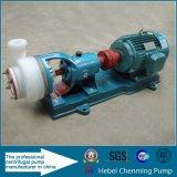 Bomba de transferência química de diesel de alta velocidade de polipropileno