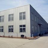 Taller del edificio de acero/de la estructura de acero