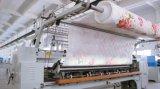 110 بوصات صناعيّة حوسب غطاء وفراش يدرج آلة