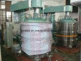 Смеситель рассеивания дезаэрации вакуума высокой степени высокоскоростной для краски низкой выкостности, покрытия, химиката