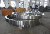 Pièce forgéee roulée de grande taille de boucle d'ASTM ASME DIN S30403