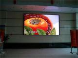 Beste videowand der QualitätsP3 farbenreicher LED-Innenbildschirm