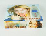 Máquina de elevación de la belleza de la limpieza del masaje del ultrasonido de la piel facial de Microcurrent