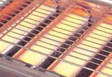 Girarrosto ambientale del Quattro-Gran-Bruciatore (gas) Et-K25