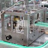 Máquina de embalagem de enchimento carbonatada suco da lata de estanho da bebida da água
