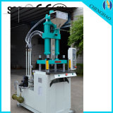 Googalの100tonエヴァUsed New TPR Bucket PlasticsおよびPVC Pipe Sole Injection Moulding Machine