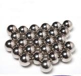 安い小型サイズのステンレス鋼の球