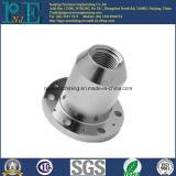 Gute Qualitätspräzisions-Edelstahl CNC-maschinell bearbeitenteile