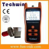 전자 미터 Techwin 광학적인 힘 미터 Tw3208