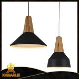 Gaststätte-moderne dekorative hängende Lampe (KAM-118S-B)