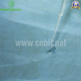 Scelta non tessuta biodegradabile di qualità del tessuto di PLA Spunbond di 100%