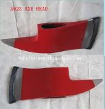Testa di ascia d'acciaio ad alto tenore di carbonio A623
