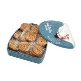Подарок Tinplate материальные/коробка олова еды (T002-V5)
