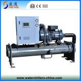Maschinen-Schrauben-Wasser-Kühler des Kühlwasser-50HP