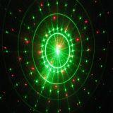 녹색 도표 불꽃 놀이 레이저 광
