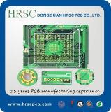 Fournisseur de carte à circuit imprimé de panneau de carte de carte Shengyi de contrôle d'accès de porte