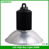 Sales 최신 세륨 RoHS Osram 3030 LED High Bay Light 200W