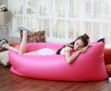 Saco de dormir inflable de Laybag de la base de aire de los nuevos productos que acampa 2016