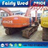 Máquina escavadora usada Ex200-1 Ex200-2, máquina escavadora de Hitachi Ex200-3 para a venda
