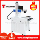 10With20With30W Fiber Laser Marking Machine voor Ring, Plastis, pvc, Metal en niet-Metal