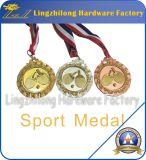 2016年の工場価格カスタムアラブ首長国連邦メダル賞