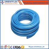 Tubo flessibile di giardino lavorato a maglia plastica del PVC del rifornimento del fornitore della Cina