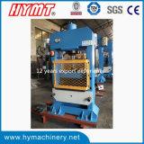 Машинное оборудование стальной плиты Hpb-580/30t малое гидровлическое складывая