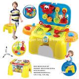 Het Vastgestelde Stuk speelgoed van het Spel van de kruk voor de Reeks van het Strand