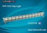 100lm/W、130lm/Wの最も明るい高い発電LEDの滑走路端燈