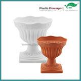 プラスチック組合せの植木鉢(KD2941-KD2944)