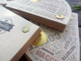 Bon bloc - notes promotionnel de papier d'OEM emballage mini (NP-ZX-02)