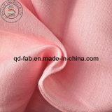 De Geverfte Stof van het linnen Rayon - Roze Kleur (QF13-0759)