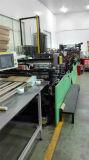 秒針の高品質3の機械を作る側面のシーリング袋