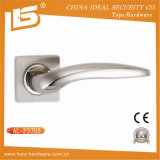로즈 Furniture (AL-F5705)에 알루미늄 Door Handle