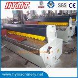 Machine de découpage en aluminium de plaque de la haute précision QH11D-3.2X3200