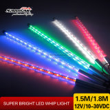 "5 ""5 couleurs Ultral Bright LED Light Whip"