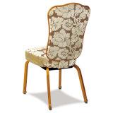 파이브 스타 Hotel를 위한 호텔 Sway Aluminium Steel Banquet Dining Chair