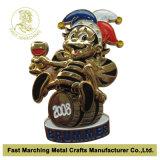 Top Quality、CarnivalのためのMetal MedalのカスタムEnamel Medallion