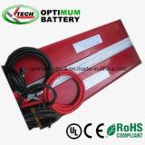 Van het de batterij48V 200ah Elektrische voertuig van Lihtium van de hoge Macht de IonenBatterij 48volt