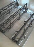 Fardo reforçado da barra do fardo da barra de aço do Decking do metal viga de aço