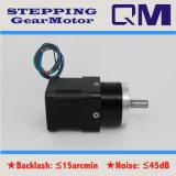 1:4 da relação do motor/caixa de engrenagens de piso de NEMA17 L=40mm