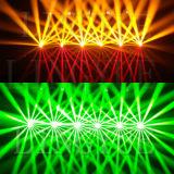 beweglicher Kopf des 230W 7r Weihnachtspreiswerter Stadiums-Disco-Licht-DMX