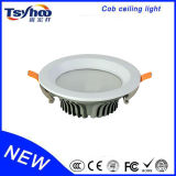 L'AT Super Bright LED Lighting 2.5inch 3W Recessed COB LED Downlight