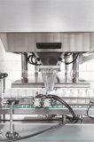 4 de Automatische Tablet van het kanaal & het Tellen & van de Verpakking van de Capsule Machine