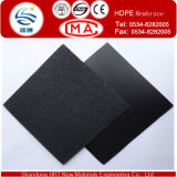 Irrigationのための0.2mm Thickness EXW Factory LinerのためのUSD0.31/M2の最も安い100%年のRecycle Waterproofing HDPE Geomembrane Offer Price