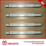 Los barato 2m regla de plegamiento de madera de 10 dobleces para el regalo