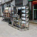 Gran Escala RO Purificador de agua / RO Sistema de filtro de agua industrial