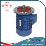 Einphasiger Motor - Aluminiumrahmen-Elektromotor