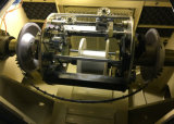 Areospace를 위한 기계장치를 뒤트는 주석으로 입힌 철사